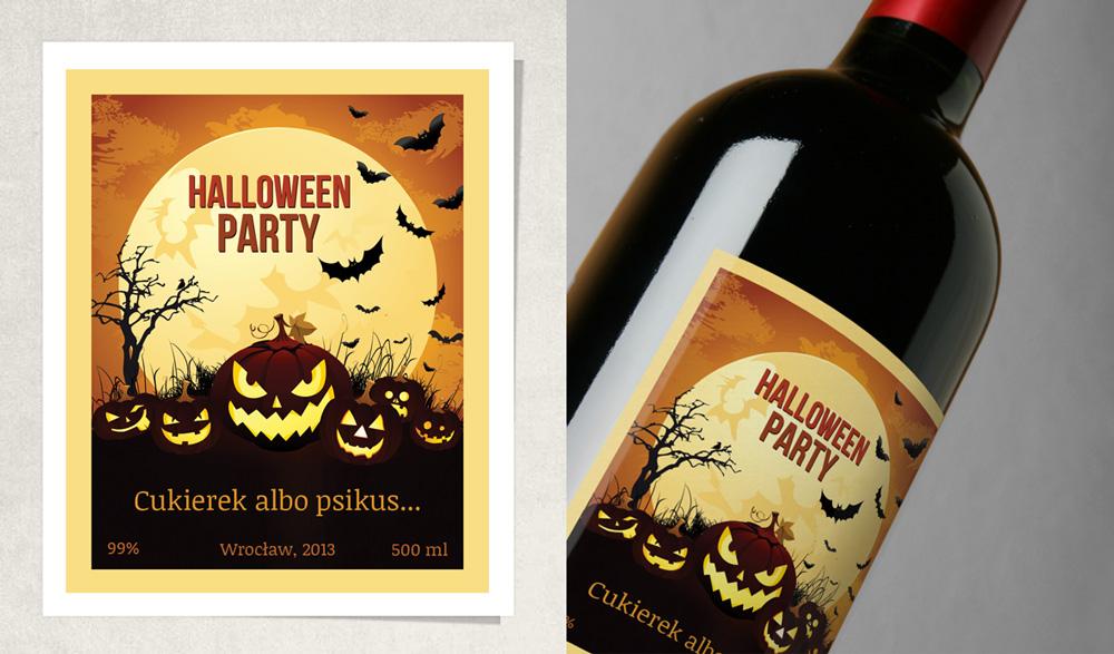 Halloween-na-butelce