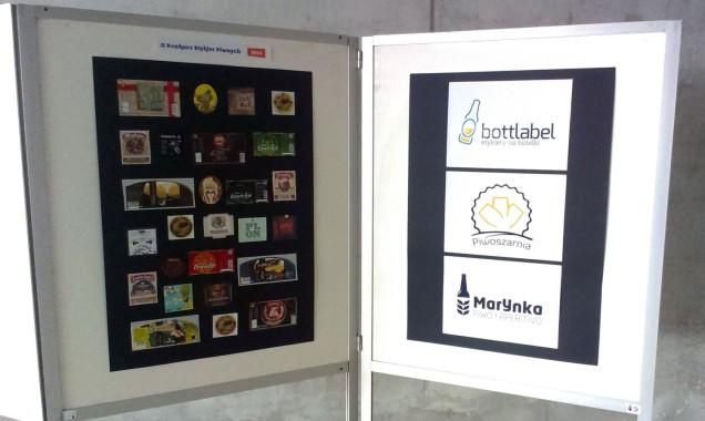 Konkurs Etykiet Piwnych 2014